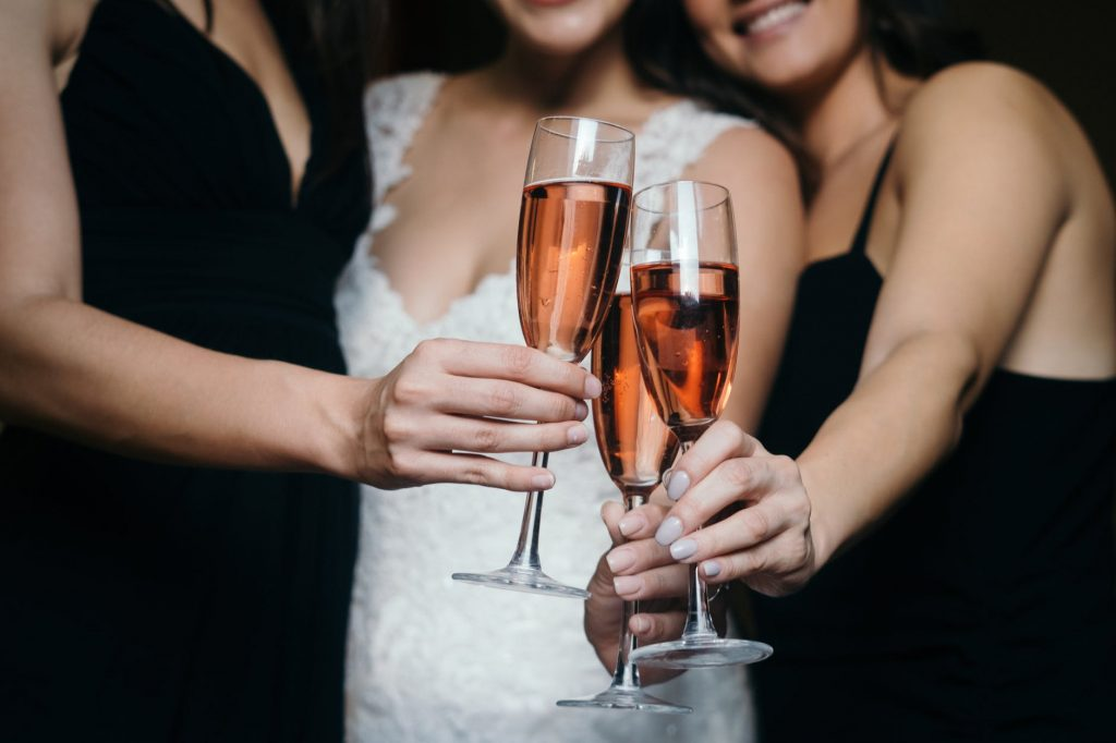 Bruilofts getuige